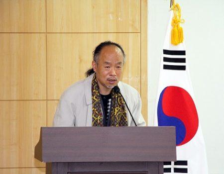 대표발제 송준호교수